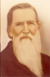 Samuel Jones great great grandfather