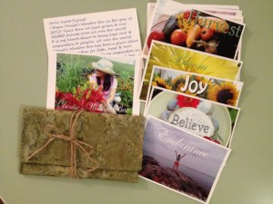 Inspirational Cards By Denise's Window Box
