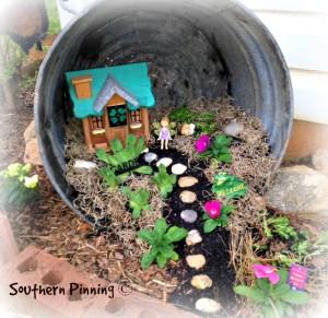Fairy Garden Adventure