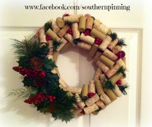 Easy Christmas DIY Craft Projects