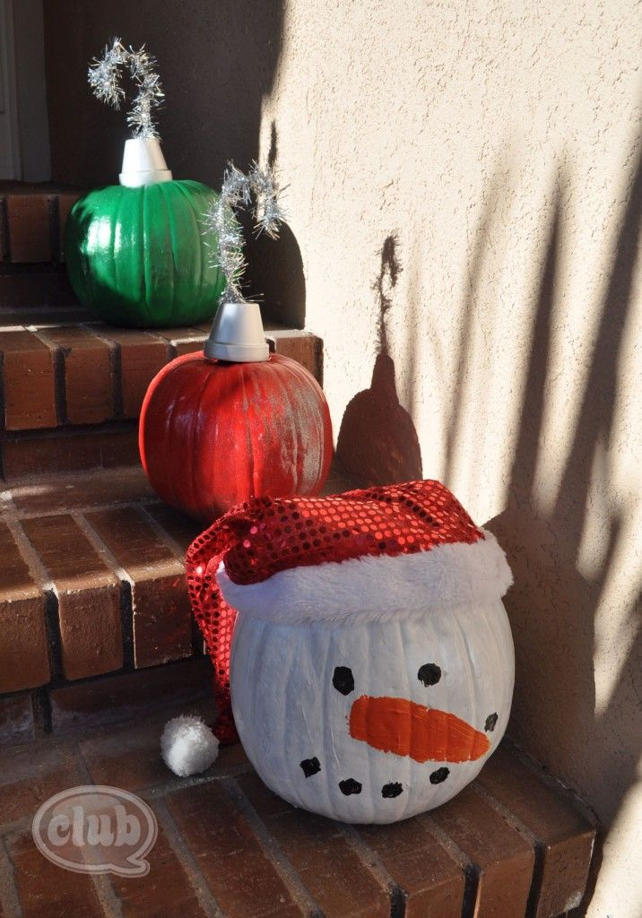 Easy Christmas Diy Craft Projects Southern Pinning